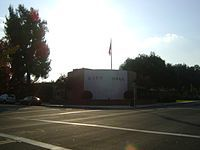 Visalia, California - Wikipedia