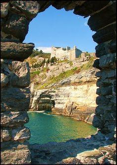 ✯ Porto Venere - Ligurian Coast of Italy
