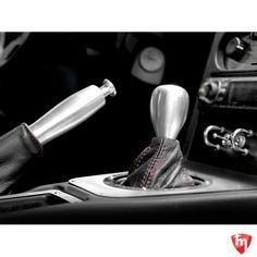 Jass Performance Gear Knob Type R Style | Mazda Miata MX-5 Parts & Accessories | TopMiata.com