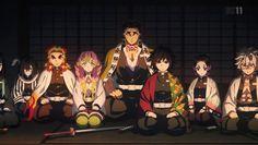 Reseña | Kimetsu no Yaiba 鬼滅の刃 – Capítulo 23 — Kudasai Anime Angel, Anime Demon, Manga Anime, Anime Art, Demon Slayer, Slayer Anime, Chibi, Good Anime Series, Blue Anime