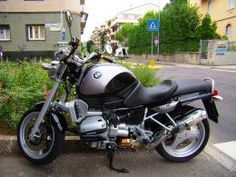 BMW R 850 R   Flickr - Photo Sharing!