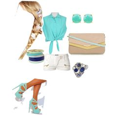 Sexy street style, created by meitjie on Polyvore