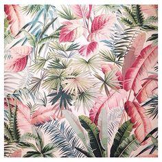 Repost @printedwild ✌️ #illustration @lamaisonpierrefrey #inspiration #LEÏ1984 Love Wallpaper, Pattern Wallpaper, Exotic Art, Tropical Pattern, Tropical Vibes, Japanese Prints, Flower Backgrounds, Mural Art, Paper Background