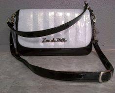 Mini Gambler Blk/White Sparkle Sparkle, Mini, Bags, Accessories, Collection, Women, Fashion, Handbags, Moda
