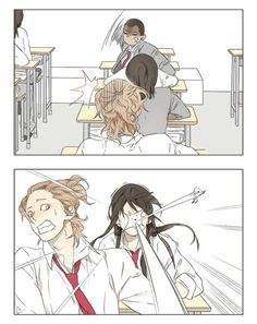 Tamen De Gushi 6 page 1 (Load images: - Read naruto manga in Nine Manga Manga Drawing, Manga Art, Manga Anime, Anime Art, Manga Scan Vf, Anime Love, Anime Guys, Manga English, Online Manga
