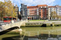 Comprar en Bilbao: Una ruta en pleno centro
