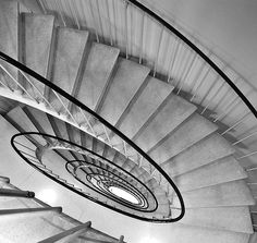 Stairs by matphotomat, via Flickr