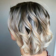 """14.1k Likes, 338 Comments - behindthechair.com (@behindthechair_com) on Instagram: """"Perfection- cut & color! @fullmetaljaxon #behindthechair #silverhair color: @kenraprofessional"""""""