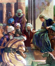 The Bible Story Of Joseph Is One That Teaches Us To Be Courageous In Midst Some Lifes Worst Storms Here Are 8 Vital Life Lessons You Can Apply
