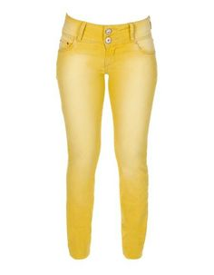 Calça Missbella jeans color lavagem 17944