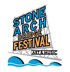 Stone Arch Bridge Festival June 14-16th, 2013