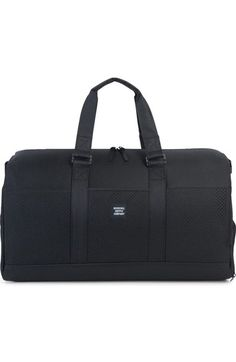 Herschel Supply Co. 'Novel - Aspect' Duffel Bag available at #Nordstrom