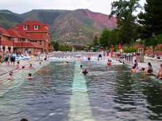 One of my favorite places in Colorado!