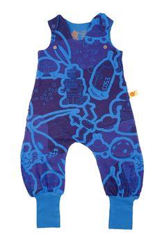 tiljamid blue space dungarees | Love It Love It Love It Baby Dungarees, Blue Space, Mini Me, Cool Baby Stuff, Baby Wearing, Boy Fashion, Little Ones, Rompers, Swimwear