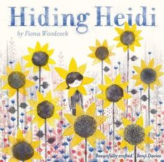 Hiding Heidi by Fion