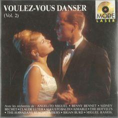 voulez vous danser vol.2 CD