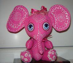 слоник Рози