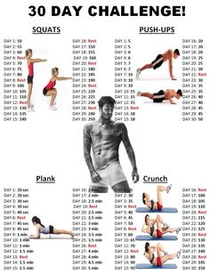 Definitely will be doing this! #30day #challenge #davidbeckham #motivation