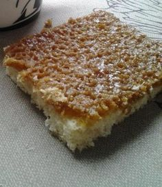 Pitsipiirakka | Reseptit | Kinuskikissa | Reseptit Baking Recipes, Cake Recipes, Green Tea Recipes, Sweet Bakery, Sweet Pastries, Sweet Tarts, No Bake Treats, Yummy Cakes, No Bake Cake