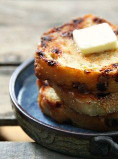 13 Easy No-Knead Bread Recipes Anyone Can Make via Brit + Co.