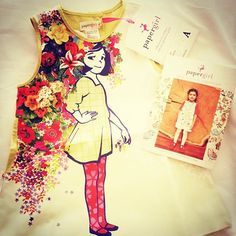 #worthsharingtuesday @bypapergirl Collection partners with non-profits &…