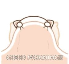 Cute Love Cartoons, Good Morning, Buen Dia, Bonjour, Good Morning Wishes