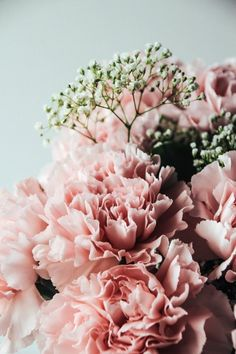 lace & lilacs // lovely little things #flower #floral