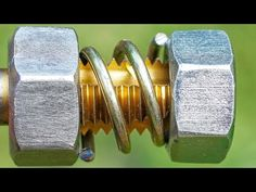 4 incredible useful ideas for home Homemade Tools, Diy Tools, Hand Tools, Money Saving Box, Lawn Mower Repair, Metal Working Tools, Diy Home Repair, Copyright Music, Cordless Drill