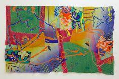 Robert Kushner Painter + Artist