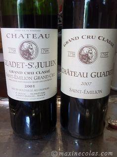 Guadet 2001 2007