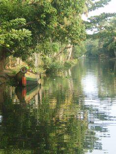 Koralan Backwaters