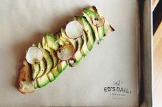Best weekday breakfast spots in Vancouver Avocado Toast, Vancouver, Facebook, Eat, Breakfast, Food, Morning Coffee, Meal, Essen