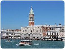 Place Saint Marc, Venise