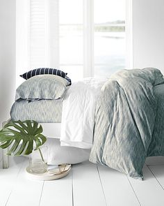 E Dyed Jersey Knit Bedding