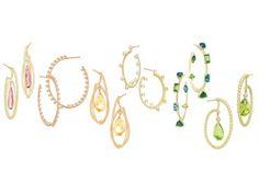 Suzy Landa Earrings