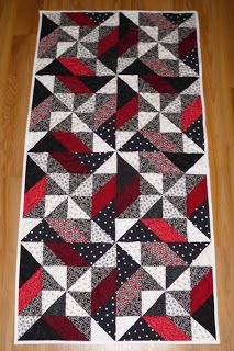 Beaquilter: Accuquilt Projects