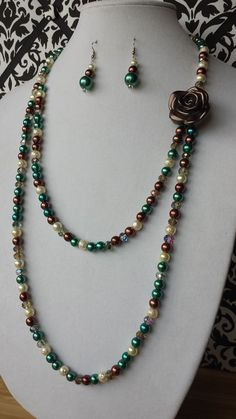 Design is priced at only $30 and includes Free Shipping to anywhere in the Continental United States. Just make your payment through your Paypal.com/ account to kajungems@gmail.com to get this beautiful necklace shipped to you right away. SEE 60+ DIFFERENT DESIGNS WHEN YOU VISIT http://kajungems.com/