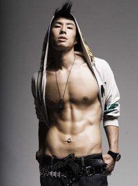 20 Men sexier than People's Sexiest Man Alive, Chris Hemsworth, 13. Vanness Wu