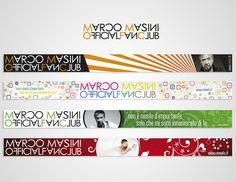 MMOFC by Saverio Giove, via Behance