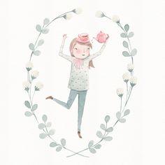 by Julianna Swaney