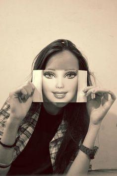 Doll Face. °