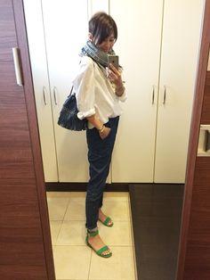 今日の私 の画像 五明祐子オフィシャルブログ 『オキラクDays』 Powered by アメブロ