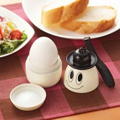 Hard Boiled Egg Carrying Container with handle for Bento Box - All Egg Molds, Childrens Meals, Bento Box Lunch, Baking Supplies, Boiled Egg, Hard Boiled, Carry On, Dinner Recipes, Rolls