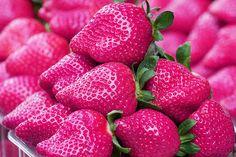 strawberry, love! love! love!