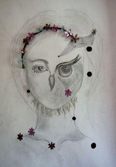 emmamatildahoglund.blogg.se - Monthly Makers - magi Art, Art Background, Kunst, Performing Arts, Art Education Resources, Artworks