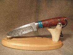 Custom knives Recent Builds