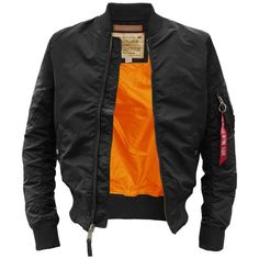Alpha Industries TT Bomberjacke im bw-online-shop Alpha Industries Jacke, Motorcycle Jacket, Bomber Jacket, Nylons, Burgundy, Trends, My Style, Polyvore, Jackets