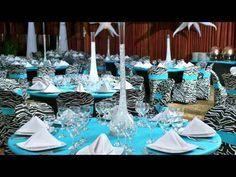 centros de mesa de 15 años de cenicienta (5) Ideas Geniales, Wedding Favors, Table Decorations, Home Decor, Vestidos, Disney Princess Birthday, Ornaments, Projects, Wedding Keepsakes
