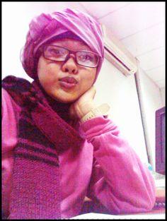 Pink Turban <3