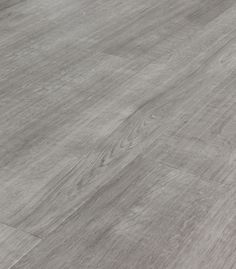Karndean Opus Grano vinyl flooring gives offers a really contemporary, clean grey wash floor providing a modern and versatile design. Couple with a splash of colour for a vibrant space, or cool monotone stylings for a more understated modernist space. Karndean Flooring, Linoleum Flooring, Grey Flooring, Plank Flooring, Hardwood Floors, Flooring Ideas, Ceramic Flooring, Garage Flooring, Ideas